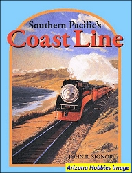 Southern Pacific's Coast Line