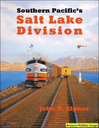 Southern Pacific's Salt Lake Division