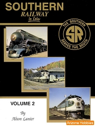 Southern Railway In Color Vol. 2