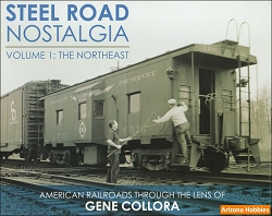 Steel Road Nostalgia Vol. 1: The Northeast