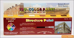 Structure Paint Set for Paint Brush
