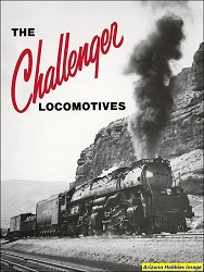 The Challenger Locomotives