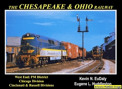 The Chesapeake & Ohio Railway: West End