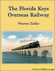 The Florida Keys Overseas Railway