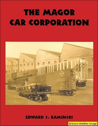 The Magor Car Corporation