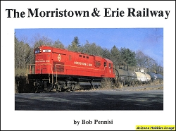 The Morristown & Erie Railway