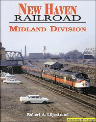 The New Haven Railroad's Midland Division