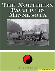 The Northern Pacific in Minnesota