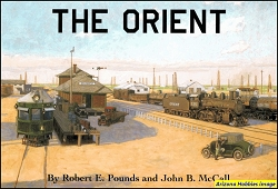 The Orient: The Kansas City, Mexico & Orient Railway