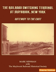 The Railroad Switching Terminal at Maybrook, New York