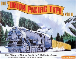 The Union Pacific Type Vol. 2
