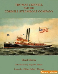 Thomas Cornell and the Cornell Steamboat Company
