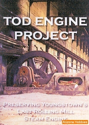 TOD Engine Project DVD