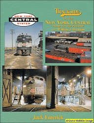 Trackside on the New York Central with William J. Brennan