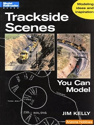 Trackside Scenes You Can Model