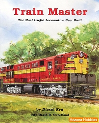 Train Master: The Most Useful Locomotive Ever Built