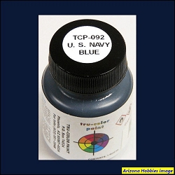 U.S. NAVY BLUE 1 oz.