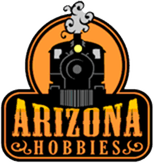 Arizona Hobbies Logo