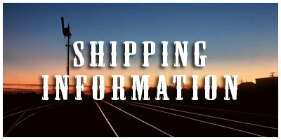 Arizona Hobbies Shipping Information