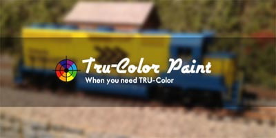 Tru-Color Paint Dealer
